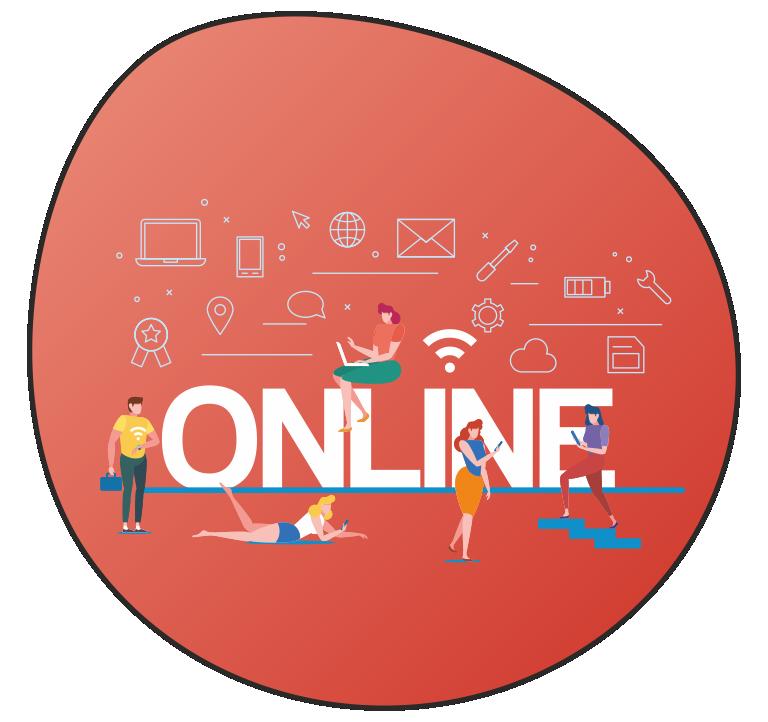 Online October