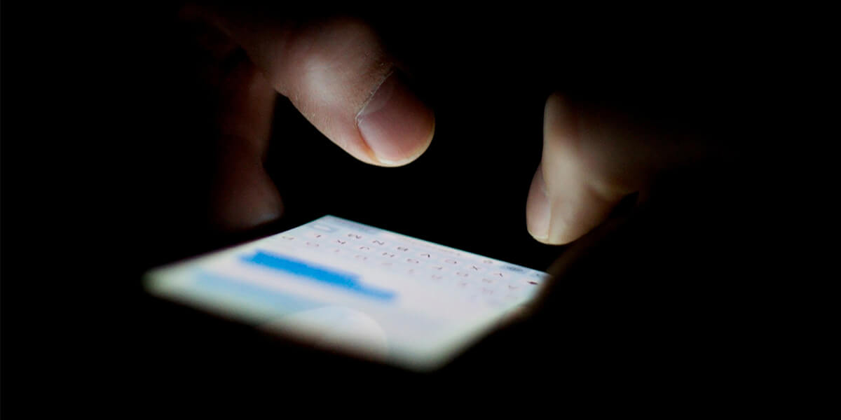 Sexting among Teens:  Repercussions