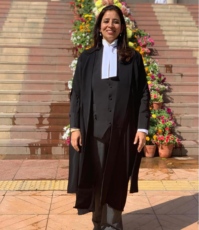 Ms. Aishwarya Bhati