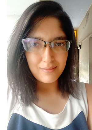 Sakshi Gulati