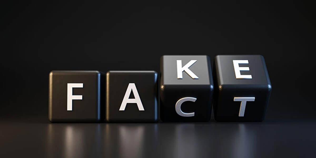 Fake Contents In New Media And Its Impact On Society