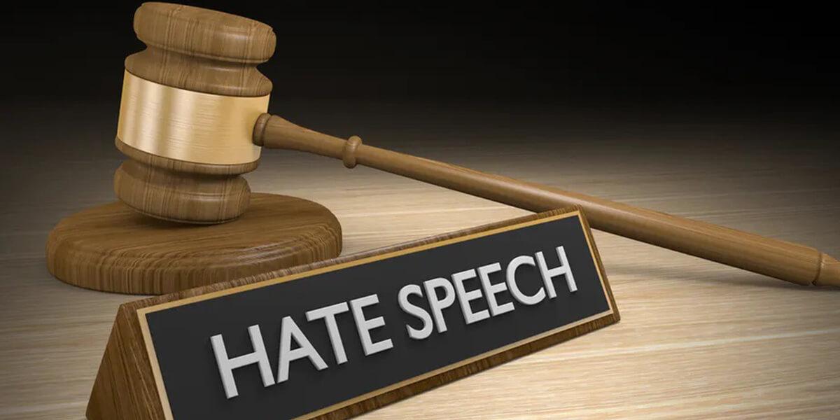 Hate Speech: A Crime?