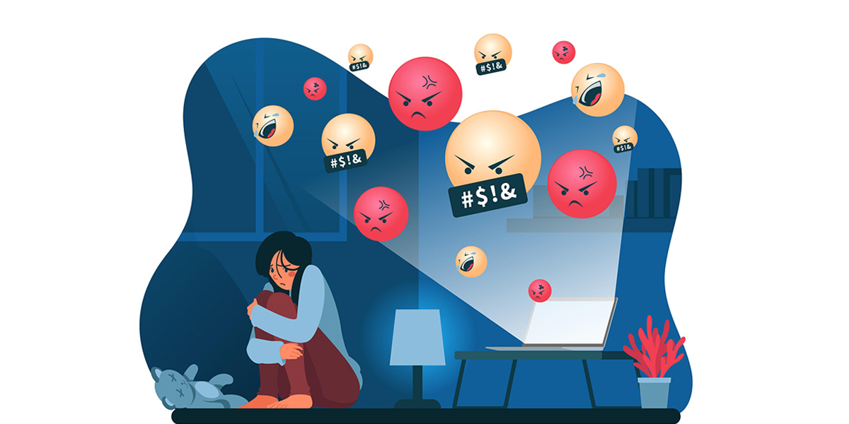 Impact Of Cyberbullying In Online Spaces