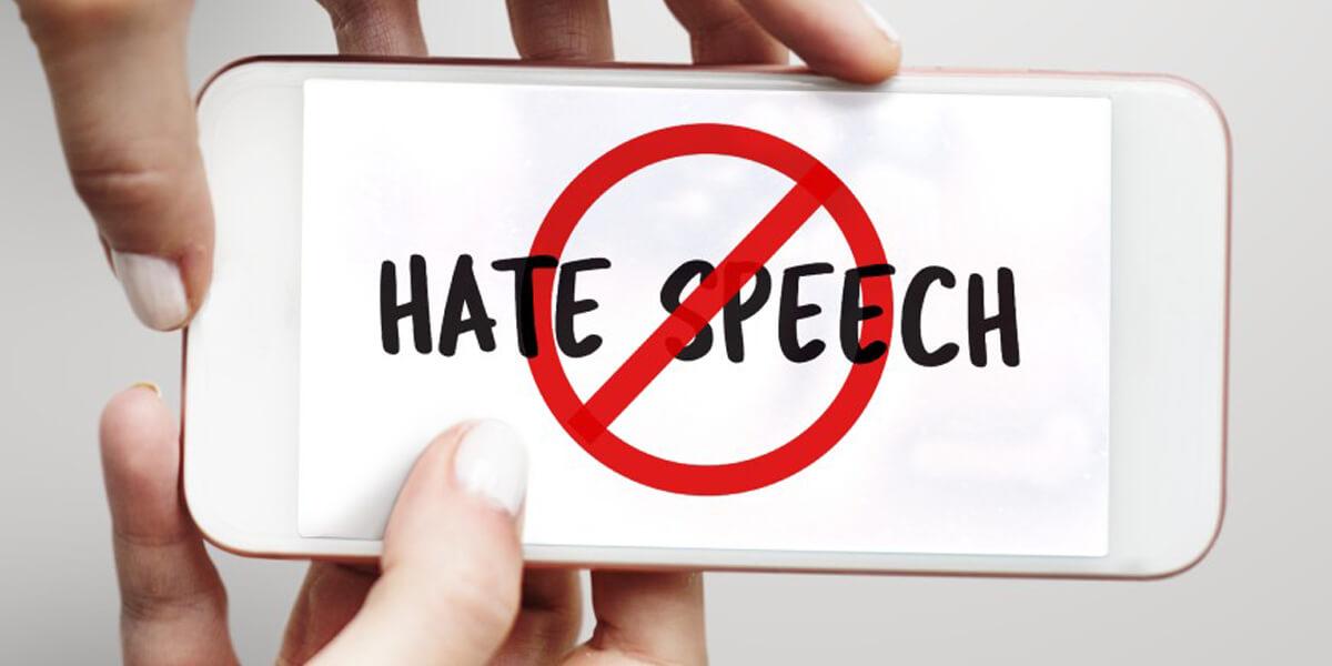 Online Hate Speech