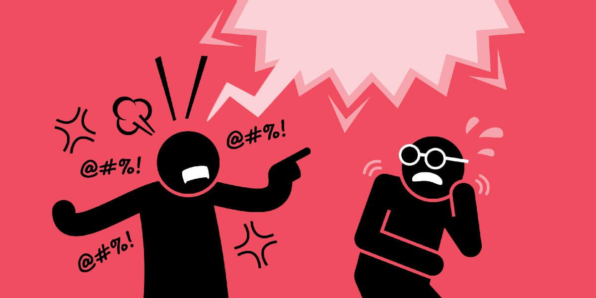 Online Hate Speech - The New Trend?