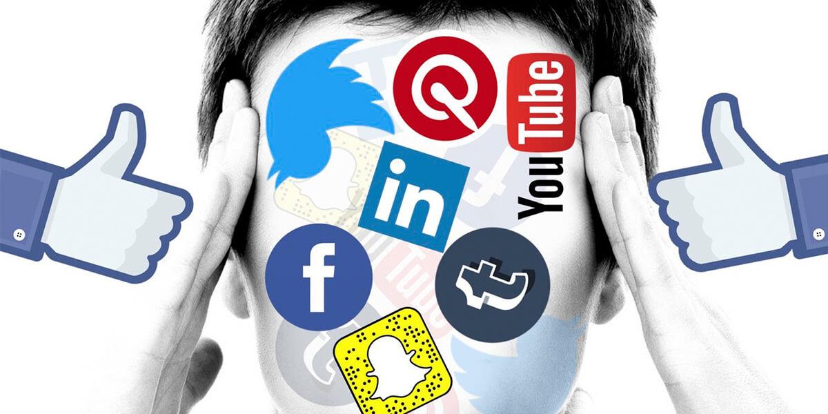 Social Media And Romanticization Of Mental Illnesses