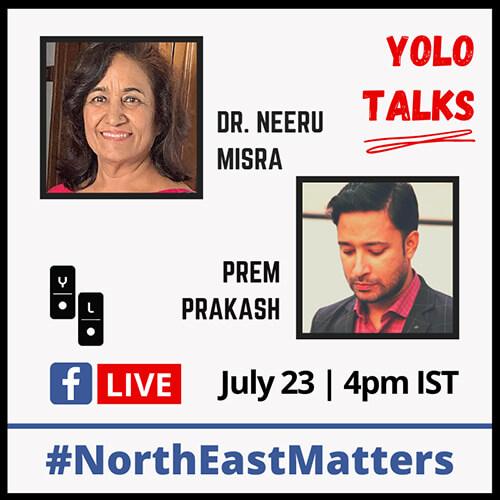 Dr. Neeru Mishra